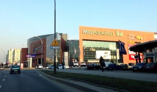 W Millenium Hall rozliczysz PIT - Aktualności Rzeszów
