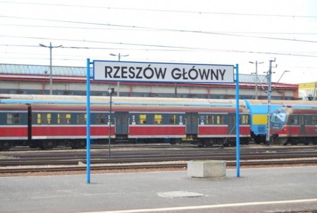 Kupują kolejny nowy pociąg  - Aktualności Rzeszów