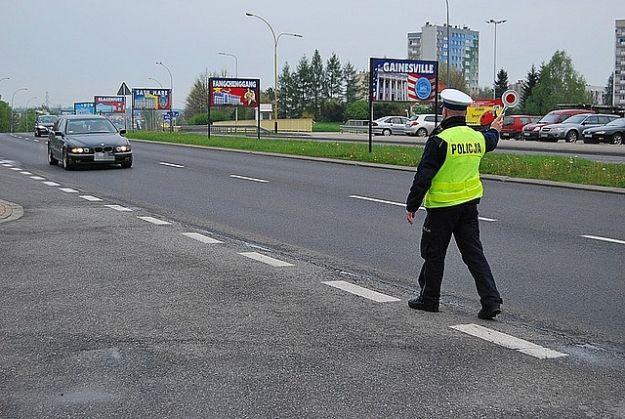 Sprawdzają prędkość kierowców! Trwa akcja policyjna  - Aktualności Podkarpacie