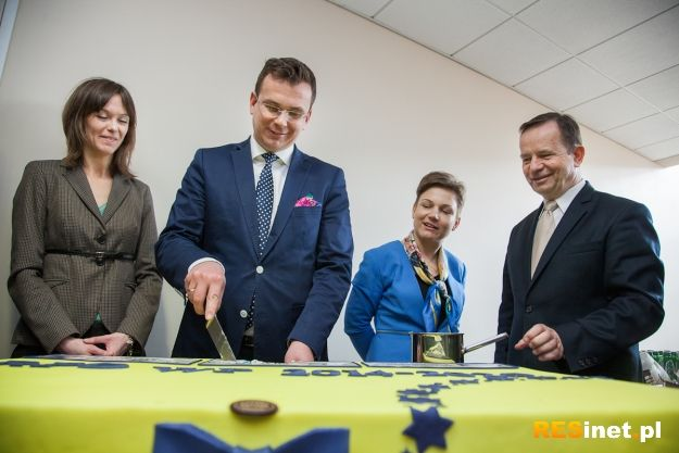Ponad 2 miliardy euro dla Podkarpacia - Aktualności Podkarpacie