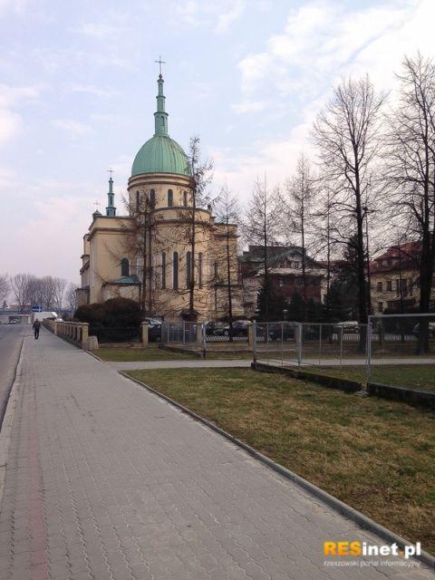 Radni zgodni. Cała ulica Dojazd Staroniwa zmienia nazwę - Aktualności Rzeszów