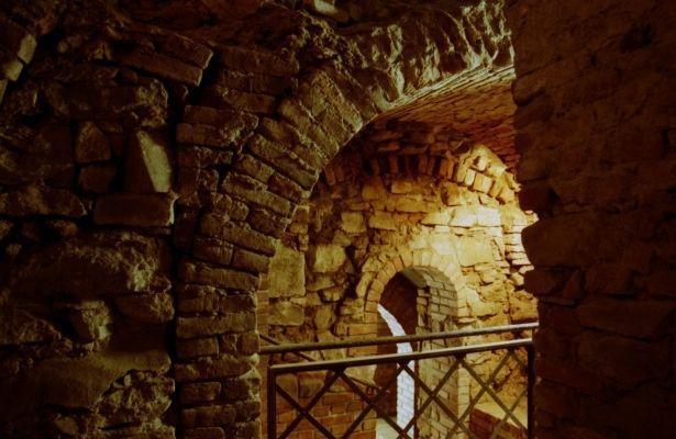 Kolejna atrakcja miasta. Tunel strachu w Rzeszowskich Podziemiach - Aktualności Rzeszów