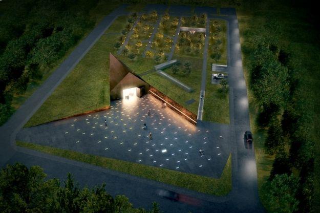 Kończą budowę kolejnego muzeum w regionie - Aktualności Podkarpacie