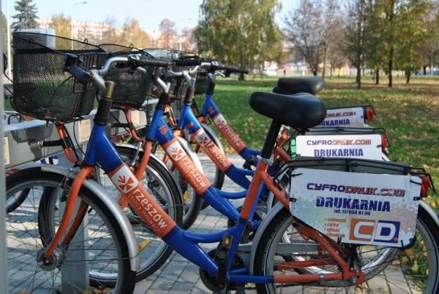 Takiej innowacji nie ma w całej Polsce. Elektryczne rowery nowym środkiem transportu miejskiego? - Aktualności Rzeszów