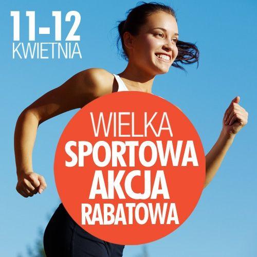 Wielka Sportowa Akcja Rabatowa w Millenium Hall - Aktualności Rzeszów
