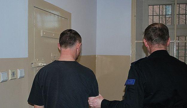 Areszt za usiłowanie zabójstwa brata - Aktualności Rzeszów