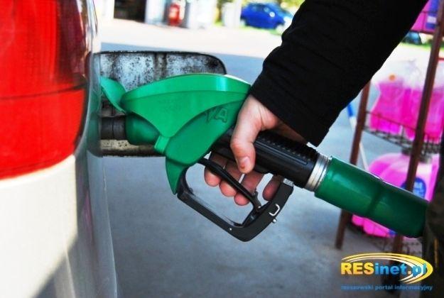Gdzie najtaniej zatankujesz w Rzeszowie? Ranking cen paliw - Aktualności Rzeszów