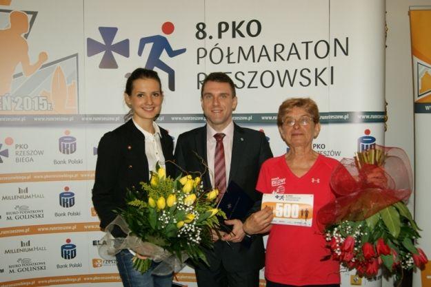 Półmaraton Rzeszowski już w najbliższą niedzielę! Pobiegną dziennikarze i olimpijczycy - Aktualności Rzeszów
