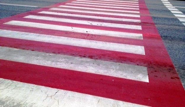 Potrącenie pieszych przy ul. Reymonta - Aktualności Rzeszów