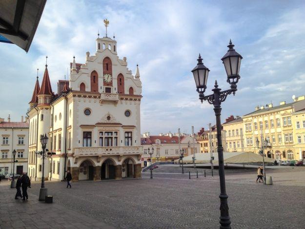 Znów zainwestują w park na Krakowskiej Południe - Aktualności Rzeszów