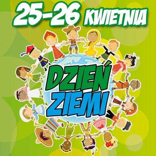 Dzień Ziemi z atrakcjami dla dzieci w Millenium Hall - Aktualności Rzeszów