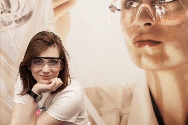 Dziewczyny na politechniki! Dzień Otwarty Tylko Dla Dziewczyn - Aktualności Rzeszów