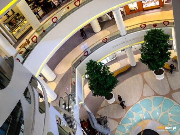 Koniec trendu na galerie handlowe w stolicy innowacji - Aktualności Rzeszów