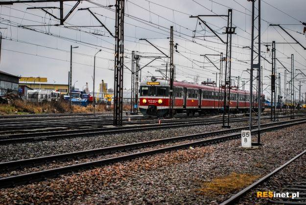 Pociągi na Podkarpaciu kursują zgodnie z nowymi rozkładami - Aktualności Podkarpacie