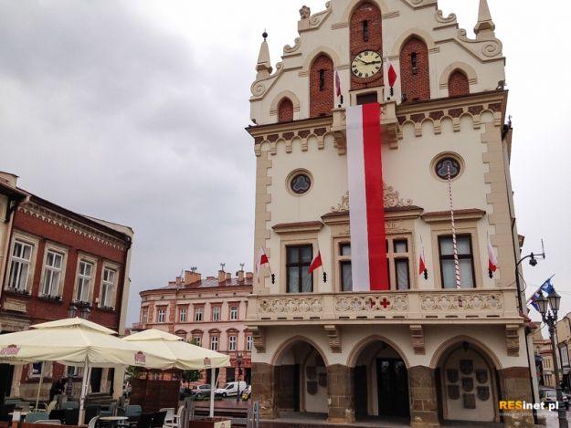 Majowe Uroczystości Patriotyczne w Rzeszowie (Program) - Aktualności Rzeszów