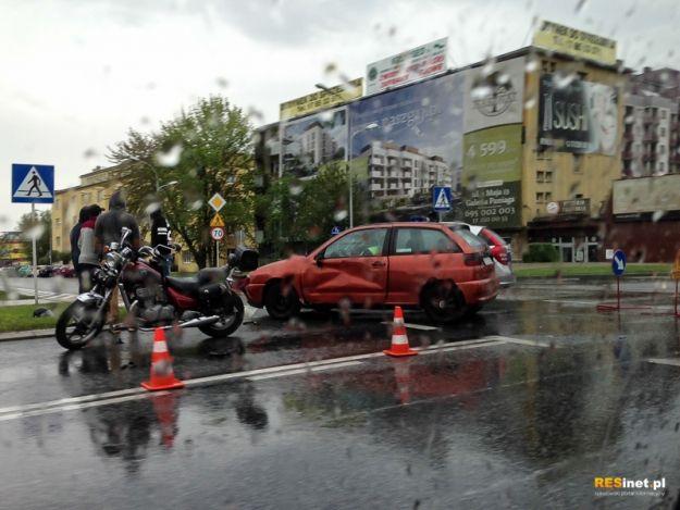 Majowe wypadki na ulicach Rzeszowa - Aktualności Rzeszów