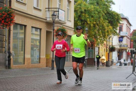 Przebiegną 52, 70 i 116 km wokół Rzeszowa. W sobotę Ultramaraton Podkarpacki - Aktualności Rzeszów