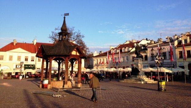 Rzeszów wśród najatrakcyjniejszych turystycznie miast w Polsce - Aktualności Rzeszów