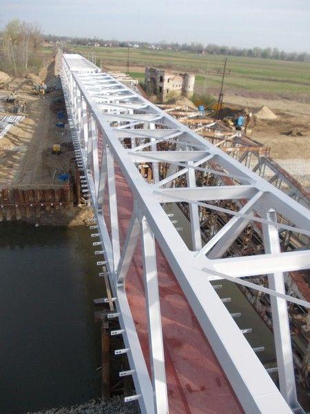 To będzie jeden z najdłuższych mostów na Podkarpaciu - Aktualności Podkarpacie