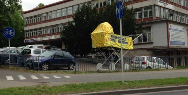 Po raz kolejny będą protestować przeciwko aborcji - Aktualności Rzeszów