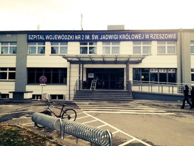 Rzeszowski szpital uruchomił nowy oddział - Aktualności Rzeszów