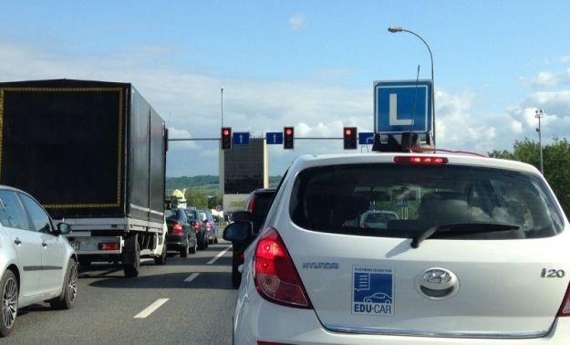 """Są już """"efekty"""" zmian w przepisach. Rzeszowscy kierowcy bez prawa jazdy - Aktualności Rzeszów"""