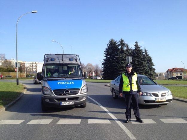 Uwaga kierowcy! Jutro zamkną ruch na ul. Wyspiańskiego - Aktualności Rzeszów