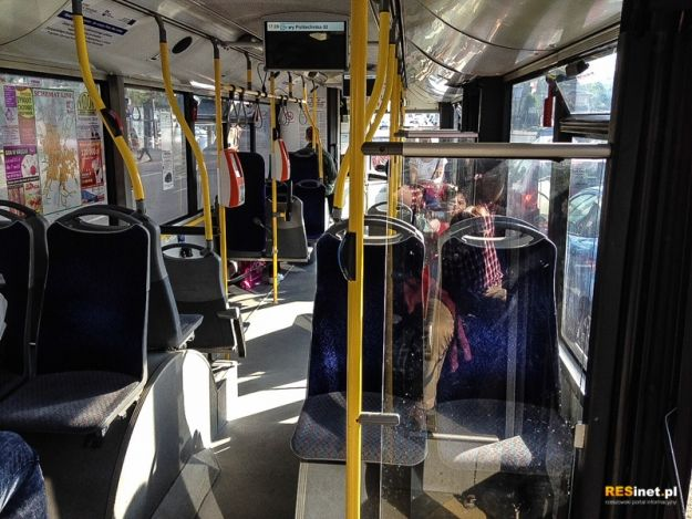 Znów zmiany w kursach autobusu MPK. Która linia tym razem? - Aktualności Rzeszów