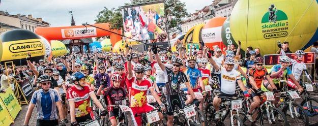 Dwie wielkie imprezy rowerowe w ten weekend w Rzeszowie - Aktualności Rzeszów