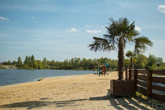 Sezon na Żwirowni rozpoczęty! Zobacz, kiedy i za ile możesz skorzystać z rzeszowskiej plaży - Aktualności Rzeszów