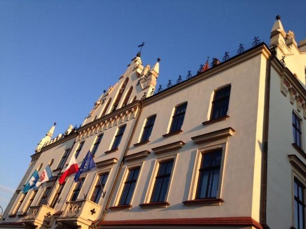 XI sesja Rady Miasta Rzeszowa. Relacja - Aktualności Rzeszów