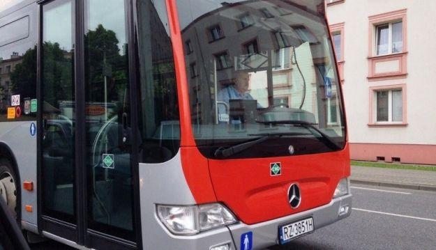 Znowu zmiana w kursie linii MPK! - Aktualności Rzeszów
