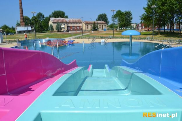 FOTO. Rzeszów może pozazdrościć basenów Boguchwale. Sprawdź, kiedy otwarcie! - Aktualności Rzeszów