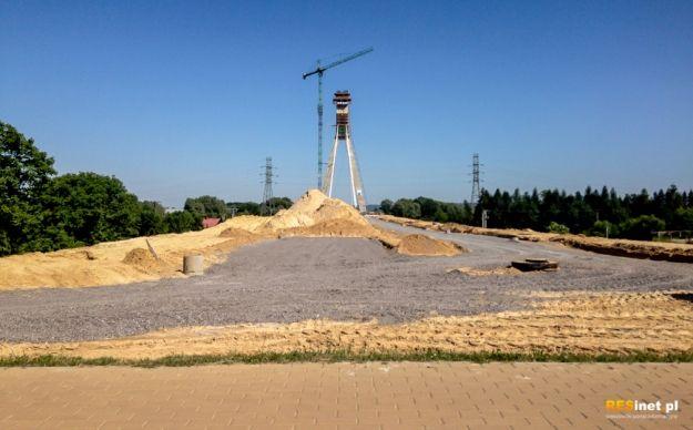 Ruszyła budowa nowego ronda w Rzeszowie. Od dziś utrudnienia w ruchu - Aktualności Rzeszów