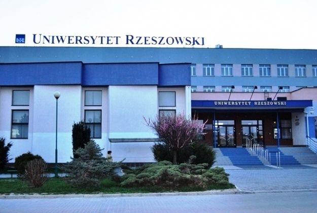 Uniwersytet Rzeszowski świętuje 14-lecie utworzenia - Aktualności Rzeszów