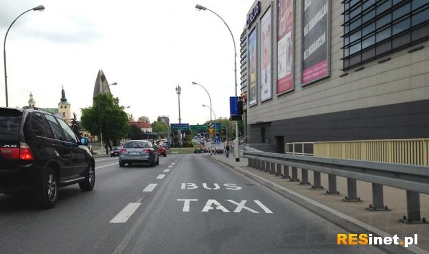 Dziś protest rzeszowskich rowerzystów! Przejadą po ulicach z buspasami - Aktualności Rzeszów