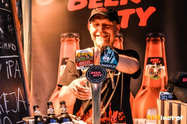 Piwna rewolucja w Rzeszowie. Zobaczcie fotorelację z Craft BeerWeek - Aktualności Rzeszów