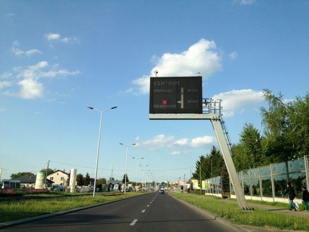 Uwaga rozbudują jedną z głównych rzeszowskich ulic! Znowu prace przy Podkarpackiej - Aktualności Rzeszów
