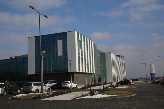 W podrzeszowskim Inkubatorze w Jasionce będą powstawać latawce do kitesurfingu - Aktualności Rzeszów