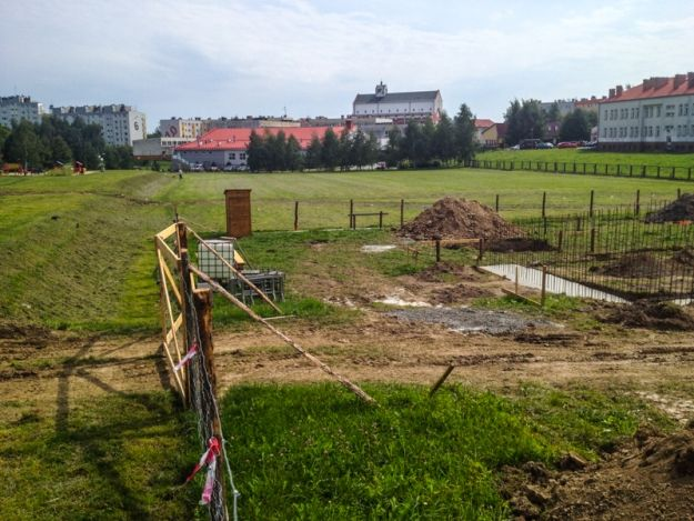 Przybędzie estetycznych miejsc w Rzeszowie! Zagospodarują teren zieleni na osiedlu Krakowska Południe - Aktualności Rzeszów