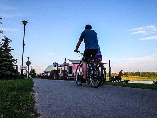 """Stworzą """"łącznik"""" ścieżek rowerowych nad Wisłokiem - Aktualności Rzeszów"""