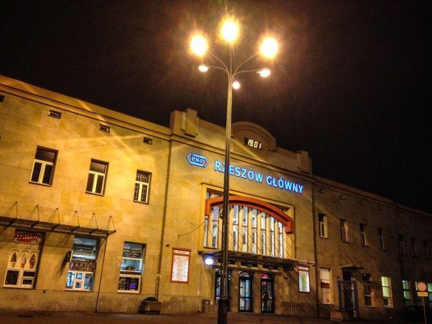 To już pewne! Powstanie centrum komunikacyjne, które zmieni wygląd okolicy dworców - Aktualności Rzeszów