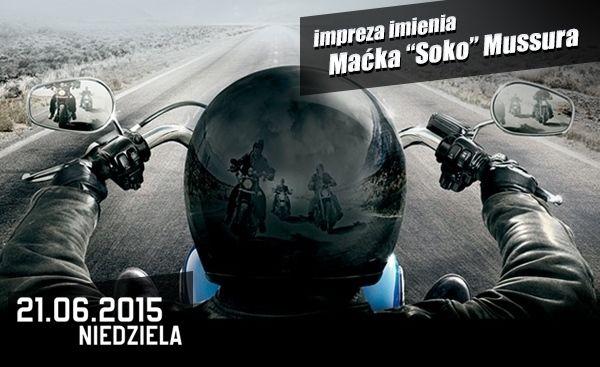 Wielki Rajd motocyklistów przyjedzie do Rzeszowa - Aktualności Rzeszów