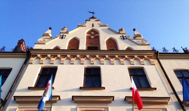 XII sesja Rady Miasta Rzeszowa. Absolutorium dla prezydenta Ferenca - Aktualności Rzeszów