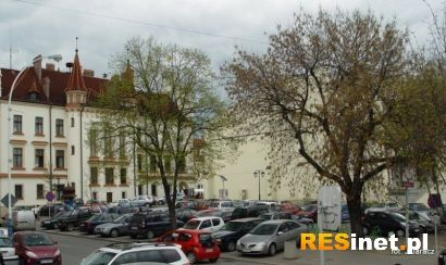 Będzie plan dla działki przy rzeszowskim ratuszu  - Aktualności Rzeszów