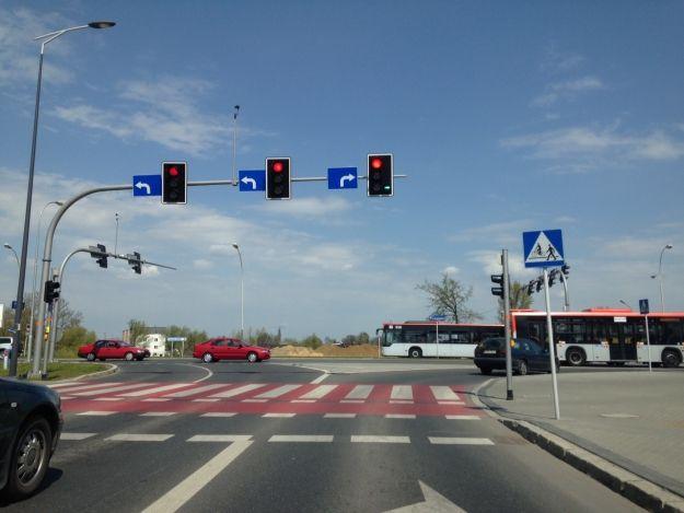 Zbudują nowe skrzyżowanie w Rzeszowie. Gdzie? - Aktualności Rzeszów