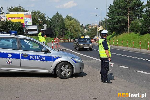 Ponad 340 kierowców z Podkarpacia bez prawa jazdy! Są efekty ostrzejszych przepisów - Aktualności Podkarpacie