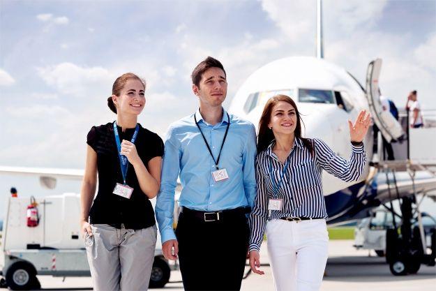 Gra o studia na elitarnym kierunku dla pasjonatów lotnictwa - Aktualności Rzeszów