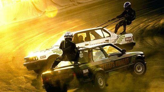 Szykuje się wielka samochodowa demolka w Rzeszowie - Aktualności Podkarpacie