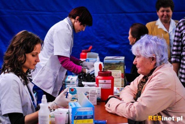 W sobotę bezpłatne konsultacje i badania lekarskie - Aktualności Rzeszów